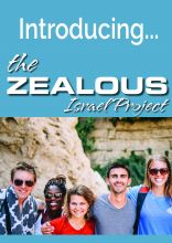Zealous Israel Project